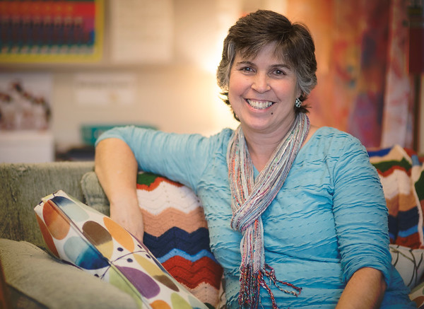 HCNS Teacher Portraits