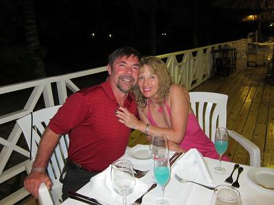 Punta Cana - Alumni Travel 2013