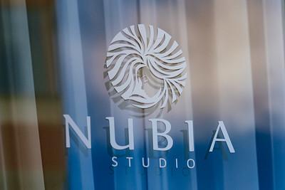 Deschidere NUBIA Studio