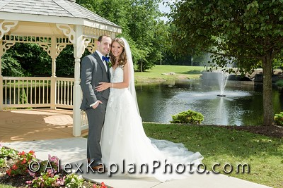 Wedding Photography & Videography at the Florentine Gardens, River Vale, NJ By Alex Kaplan