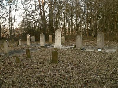 Bradford Family Cemetery