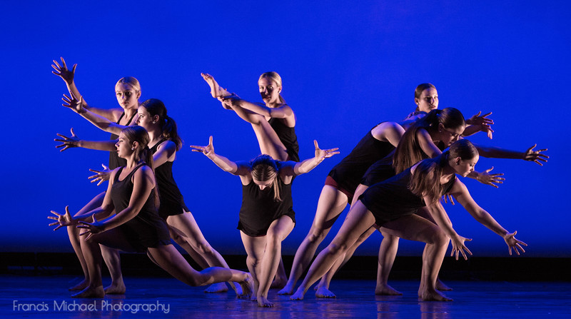 Dance Designs Onstage 2019 Show 1/ Act 2