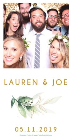 Lauren & Joe