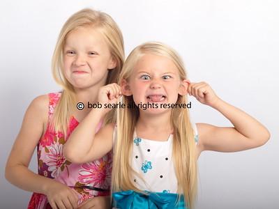 Danielle & Lilia