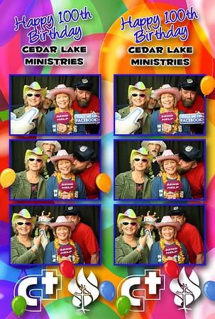 Cedar Lake Ministries Week 3