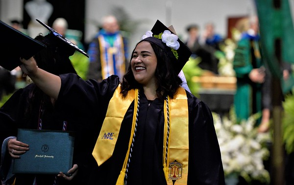05.11.19 Marshall Commencement Spring
