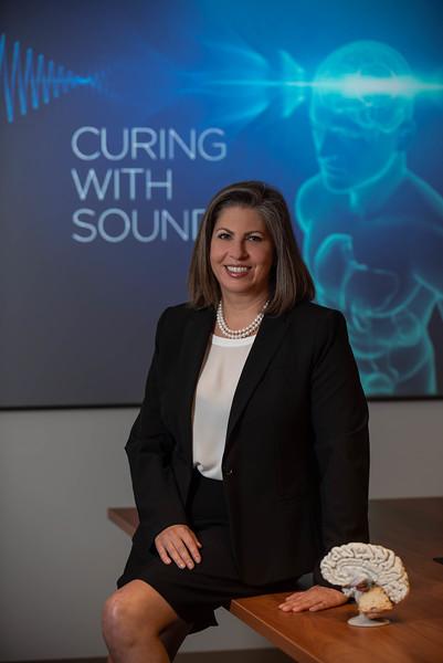 Emily White - Focused Ultrasound