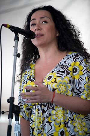 Acuna Claudia