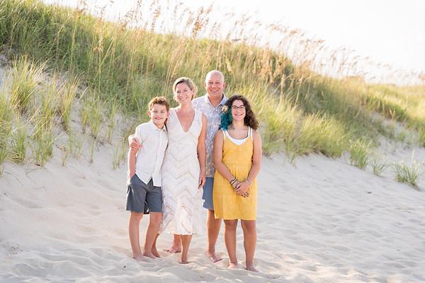 Strausbaugh Family