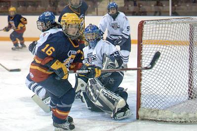 Women's Hockey - Queen's vs Toronto 20060304