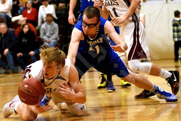 12/17/2015 Boys' basketball: GSA vs. Sumner