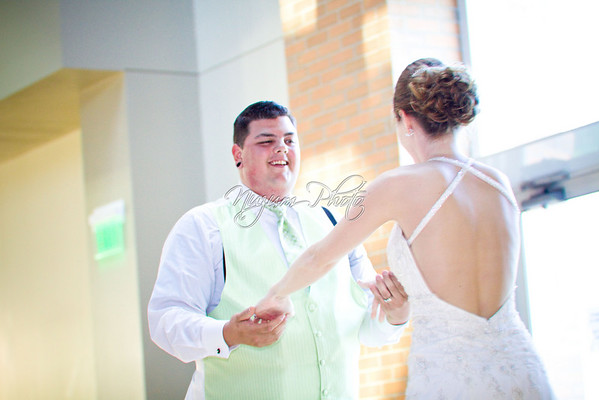 First Dance - Kate and Bubba