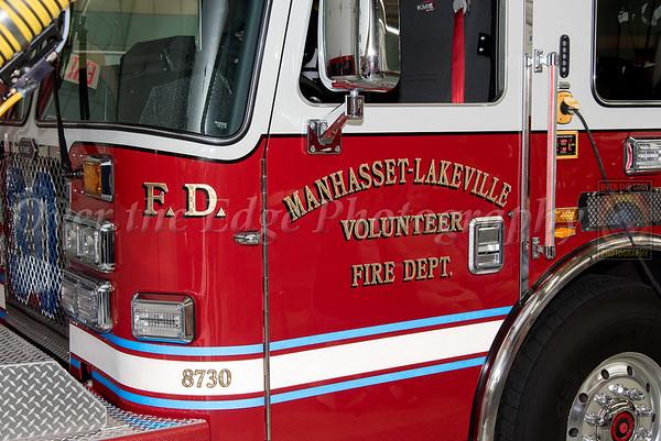 Manhasset Lakeville Rescue 8730 Dedication 05/05/2019