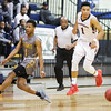 ST. FRANCES ACADEMY (BALTIMORE, MD) VS. PROVIDENCE DAY SCHOOL (CHARLOTTE, NC)