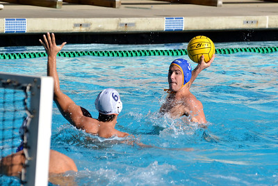 MPSF Championships 2011 Men - Seventh Place Game - University of California Santa Barbara vs Pepperdine University 11/27/11. Final score 10 to 8. 7th Place UCSB vs PU. Photos by Allen Lorentzen.