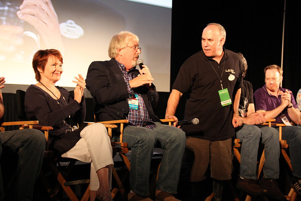 08-19-11 — D23 Expo, Day 1