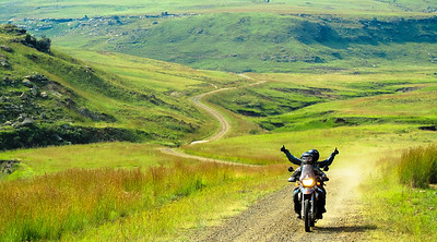 2011.03 - Lesotho