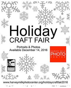 Holiday Craft Fair 2016