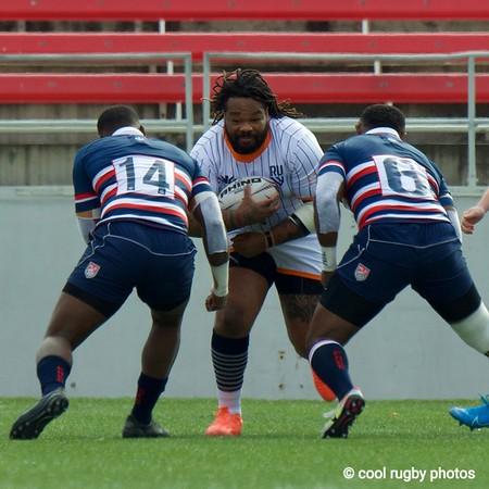 RugbyUnited @FreeJacks Vegas 2.9.20