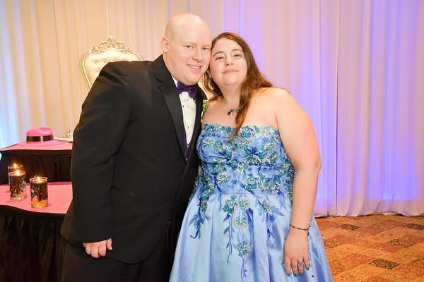 Brittney & Gregory's Wedding