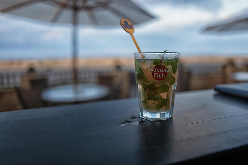 Mojito, the drink of Cuba