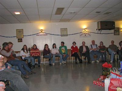2009 Christmas Party