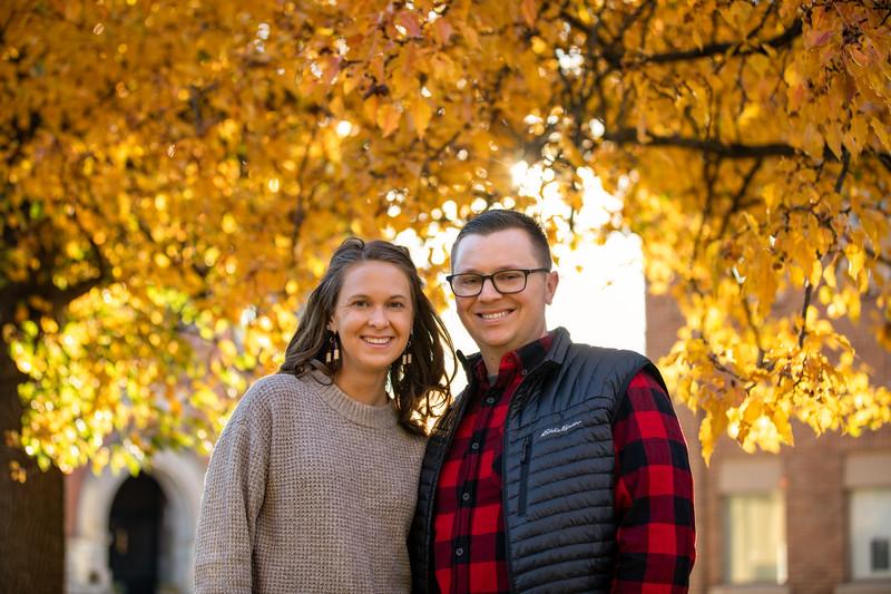 Haley & Scott