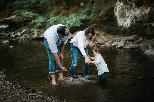 Creek Minis