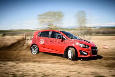 2019 Rallycross