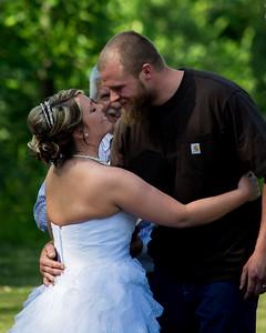 Angel and Levi Wedding