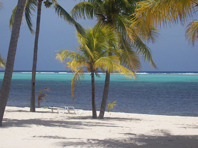 Grand Cayman June 2006