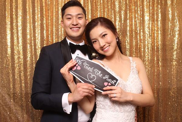02-01-20 Grace & Ed Lee