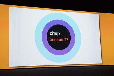 Citrix Summit 2017
