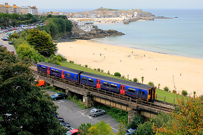 St Erth to St Ives