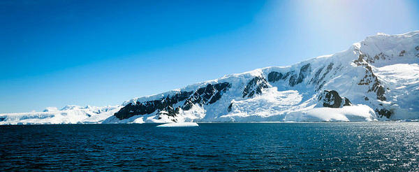 Walkabout 2019, Antartica