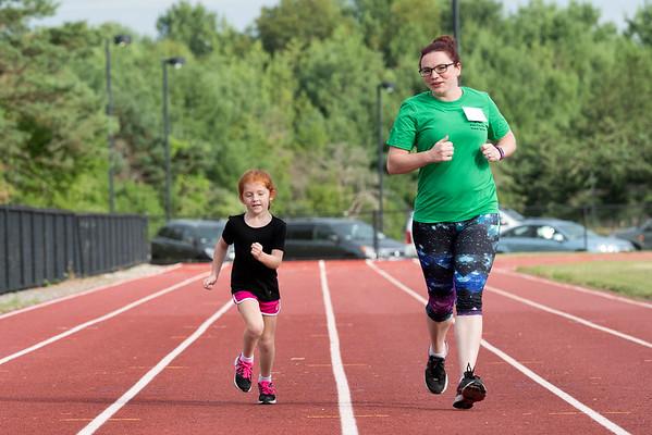 13th Annual CRR Kids Track series 7.31.16