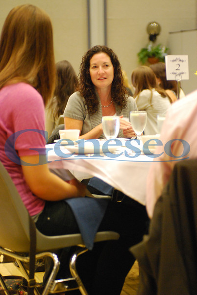 Career Connections Brunch