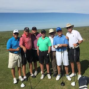 Golf Trip Colorado 2016
