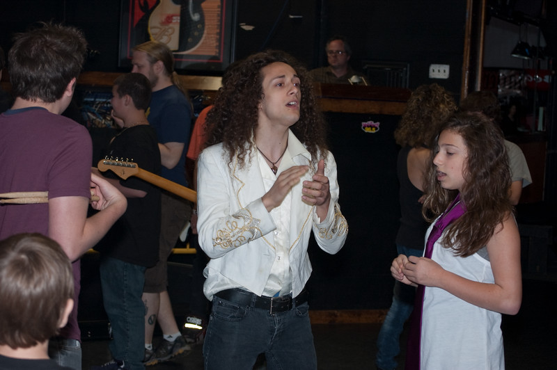 School Of Rock - Best of Season - May 1, 2011