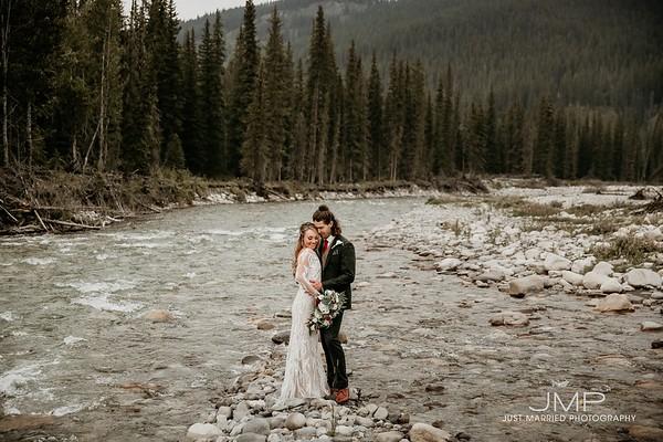 Regina + Mike - wedding