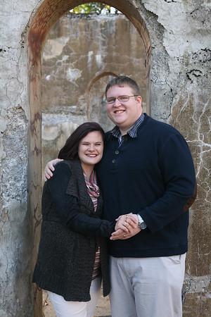 Julie & Jason - Maternity - October 2014