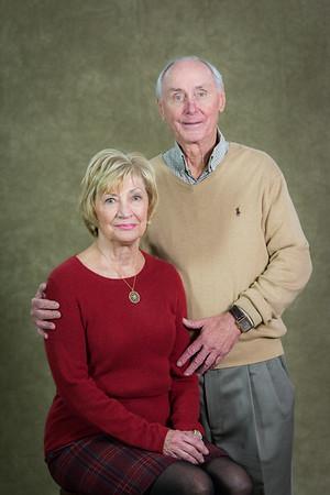 Bob & Betty Brown