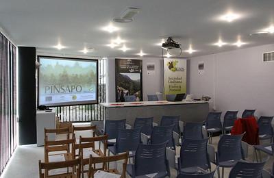 Jornadas Pinsapo Villaluenga (marzo '17)