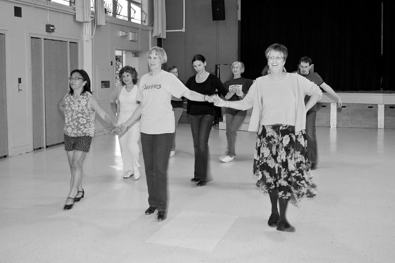 Dancing Clover