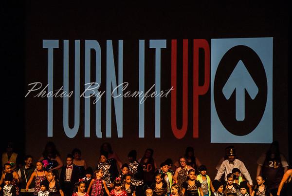 Turn It Up - Luv2Dance2015