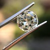 2.37ct Transitional Cut Diamond, GIA M SI2 50