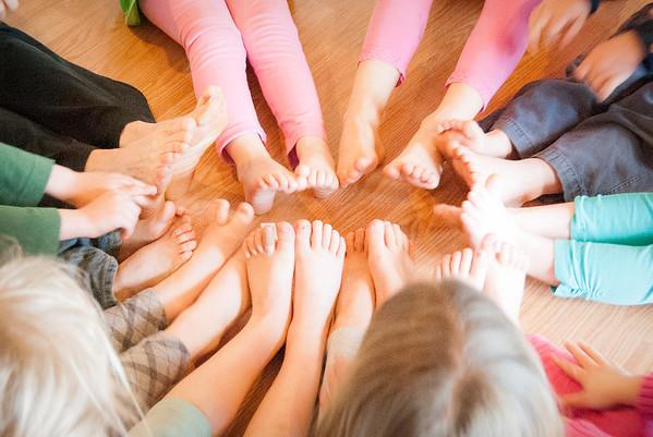 Ellen Gass Dance Studio