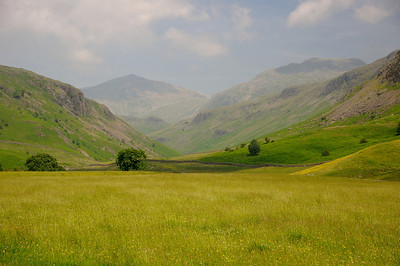 Lake District Day 1: Wast Water, Buttermere & Latrigg Fell