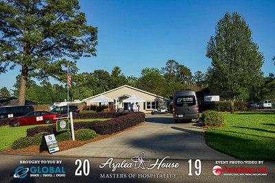 Ron Foster Azalea House Event 2019