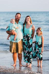 Shedd Family Photos